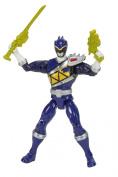Power Rangers Dino Charge 12.5 cm Blue Ranger Action Figure