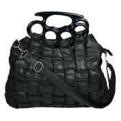Poizen Industries Bags Jade Bag Ladies Black One Size