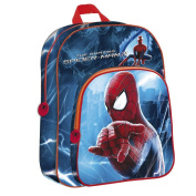 Mochila Spiderman Marvel grande