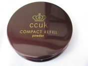 Constance Carroll Pressed Powder Compact Refill No.33 Saffron Glow NEW