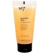 No7 Boots Beautiful Skin Energising Mask 75ml