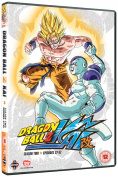Dragon Ball Z KAI: Season 2 [Region 2]