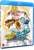 Dragon Ball Z KAI: Season 2 [Region B] [Blu-ray]