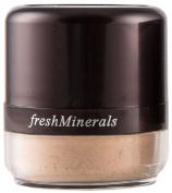 freshMinerals Mineral Powder Foundation, Fresh Mineral, 6 Gramme