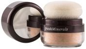 freshMinerals Mineral Powder Foundation, Fresh Look, 6 Gramme