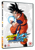 Dragon Ball Z KAI: Season 1 [Region 2]