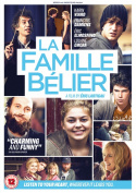 La Famille Bélier [Regions 2,4]