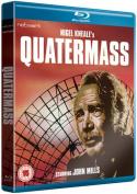 Quatermass [Region B] [Blu-ray]