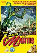 The Deadly Mantis [Region 2]