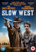 Slow West [Region 2]