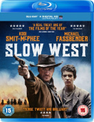 Slow West [Region B] [Blu-ray]