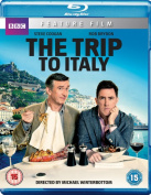 The Trip to Italy [Regions 1,2,3] [Blu-ray]