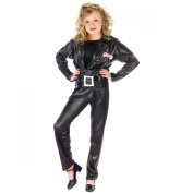Girls Cool Sandy Grease Costume - Child Size 14-16