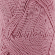 4 Skeins - Victorian Pink Lace Weight 100% Rayon From Bamboo Yarn, 50g/skein style B665 by BambooMN