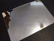 3mm Silver Acrylic Mirror A3 Sheet 420 x 297 Perspex Mirror Plastic Safety Mirror