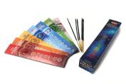 Seven Chakras Incense Stick Gift Pack Assortment
