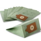 2x 20 Pack Of Numatic Henry Hoover Replacement Vacuum Cleaner Double Layer Paper Dust Bags.