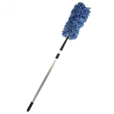 Telescopic Static Duster (Blue)