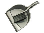 Faithfull BRDUSTSET Dustpan and Brush Set