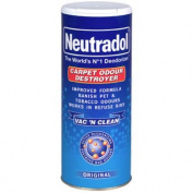 NEUTRADOL CARPET POWDER BLUE - 350 G