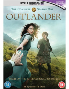 Outlander: Complete Season 1 [Region 2]
