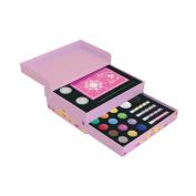 Snazaroo Small Jewellery Face Painting Gift Box
