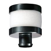 Aluminium Air Filter PRO 1:10 2.11-2.95 ccm Titanium partCore Nitro Engines # 240006