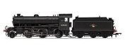 Hornby 00 Gauge BR Late Class K1 Steam Locomotive
