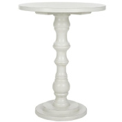 Safavieh American Homes Collection Greta Accent Table, Gold