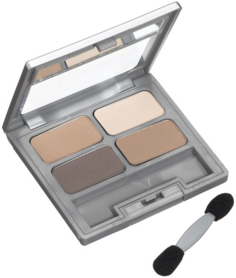 Physicians Formula Matte Collection Quad Eyeshadow, Canyon Classics, 5ml