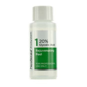 Neostrata ProSystem Glycolic Acid Rejuvenating Peel 20% (Salon Product) - 30ml/1oz