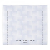 Albion Japan Extra Facial Cotton 120 Sheet, Cotton Pads,  New In Box