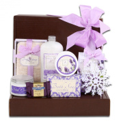 Time for You Holiday Lavender Spa Gift