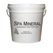Spa Mineral - European Dry Mineral Body Wrap Salon Formula - 1 gallon