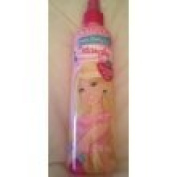 Barbie Cotton Candy Scented Detangler, 240ml