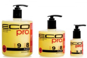 Eco Pro Cream Styling Gel Flex 500ml