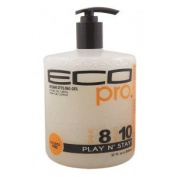 Eco Pro Play N' Stay Gel 950ml