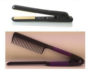 HerStyler Classic Forever with FREE Easy Comb