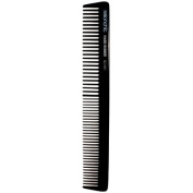 Salonchic 7 1/2 Hard Rubber Styling Comb
