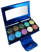 Profusion My Beauty Book- For Eyes