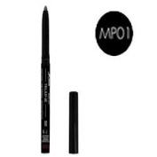 Sorme Cosmetics Truline Mechanical Eyeliner Pencil, Black, 5ml