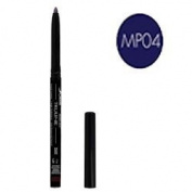 Sorme Cosmetics Truline Mechanical Eyeliner Pencil, Midnight, 5ml
