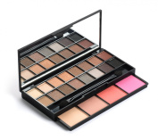 Sedona Lace 20 Colour Eyeshadow Palette