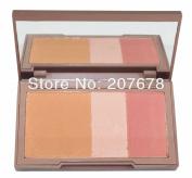 2015 NEW NAKED, Urban Brand Makeup Blush, Flushed Blusher , Bronzer & Highlighter & Blush 3 Diff Colour