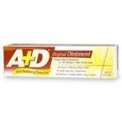 A & D Nappy Rash Ointment 120ml