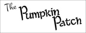 Word Stencil - The Pumpkin Patch