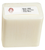 FlavorTools Goat's Milk Soap Base, 2.3kg