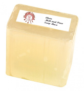 FlavorTools Clear Glycerin Soap Base, 4.5kg