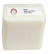 FlavorTools White Glycerin Soap Base, 4.5kg
