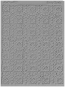 Lisa Pavelka Texture Stamp Fancy Cheques